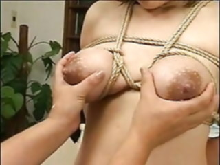 Lactation, Mothermilk with bound Tits by Spyro1958 asian tits bdsm